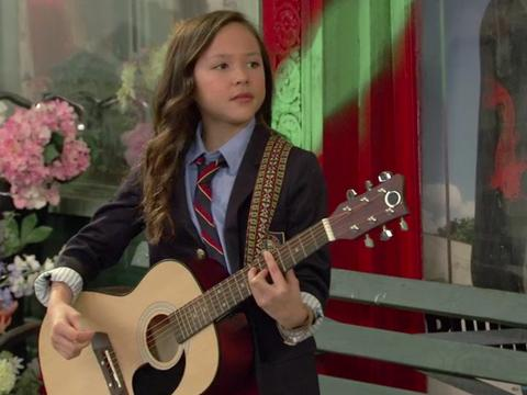 "School of Rock: ""Street Performing"""