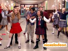 "School of Rock: ""Cups Music Video"""