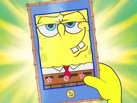 "SpongeBob Squarepants: ""Snapper Chat"""