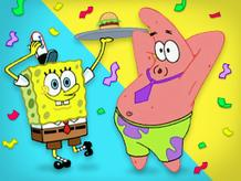 "SpongeBob SquarePants: ""How to Party Like SpongeBob!"""