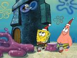 SpongeBob SquarePants: Very First Christmas Song