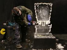 "SpongeBob SquarePants: ""Ice Sculpture"""