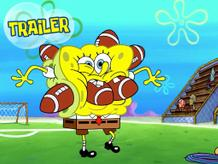 SpongeBob Squarepants: Super Trailer