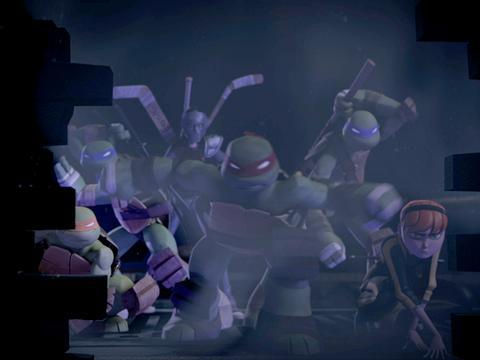 Teenage Mutant Ninja Turtles: Season 5 Trailer
