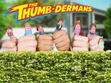 "The Thundermans: ""Singing Thumbs"""