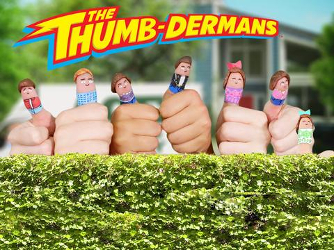 "The Thundermans: ""Singing Thumbs"""