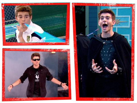 "The Thundermans: ""Max's Evilest Moments"""