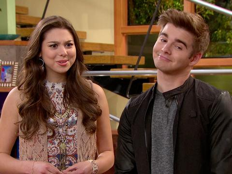 "The Thundermans: ""Super Interview"""
