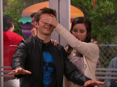 "The Thundermans: ""Anniversary Surprise"""