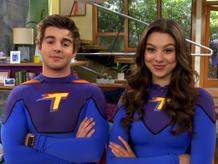 "The Thundermans: ""Rehearsal Madness"""