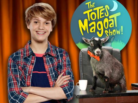 Interview with Jace Norman