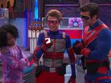 "Henry Danger: ""A Bad Idea"""
