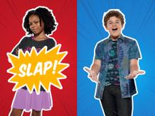 Henry Danger: Would Charlotte Slap You?