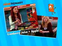 "Sam & Cat: Nicktionary: ""Cat's Word Of The Day"""