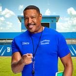Treinador Russell