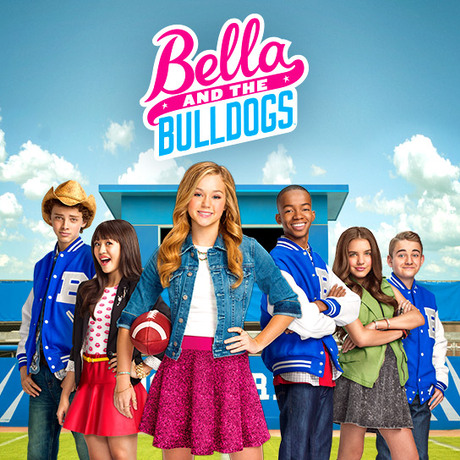 Bella y los Bulldogs