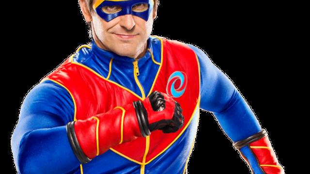 Captain man of henry danger nick com