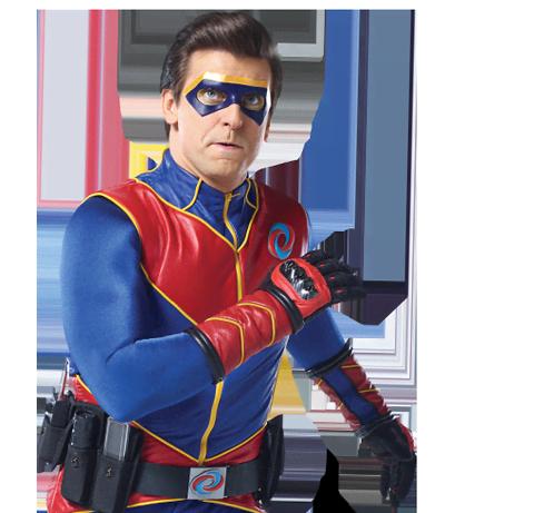 Capitán Man