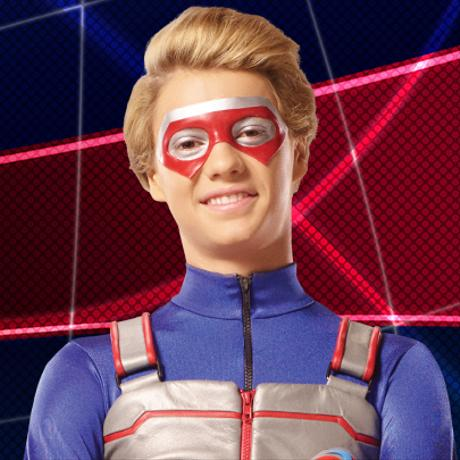 Henry Hart Of Henry Danger Nick Com