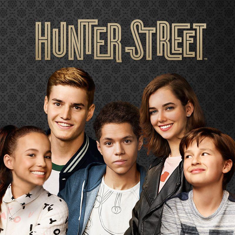 Hunter Street Скачать Торрент - фото 3