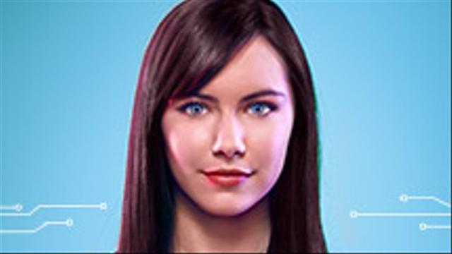 I Am Franky Giochi Video Immagini Personaggi Su