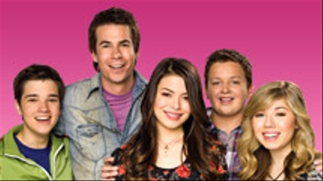I Carly Episodes: Watch ICarly Online