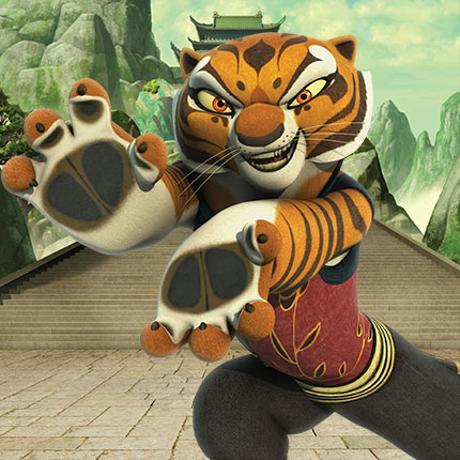 Image - KFPComicPage2.jpg   Kung Fu Panda Wiki   FANDOM