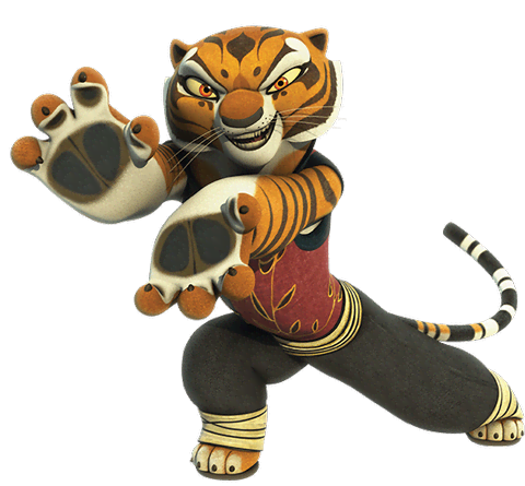Tigress From Kung Fu Panda Hentai Tub Porno Videos