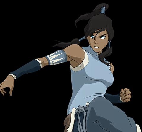 Korra / Avatar