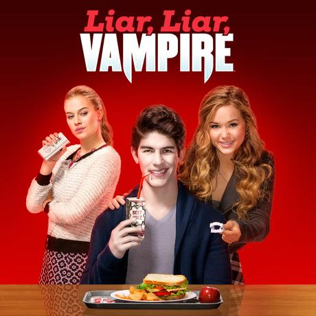 Liar, Liar Vampire