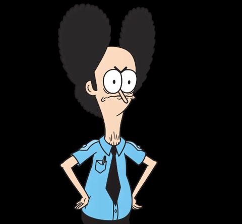 Mr Noodman