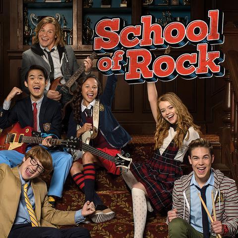 School Of Rock Episodes Videos Amp Games Nick Co Uk