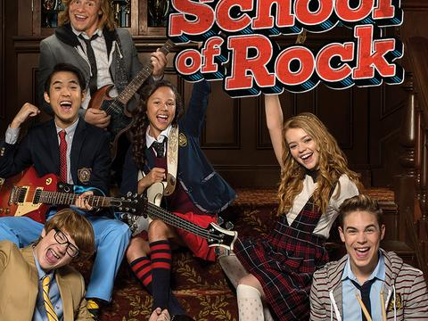 Android Series: School of Rock Full Episodes