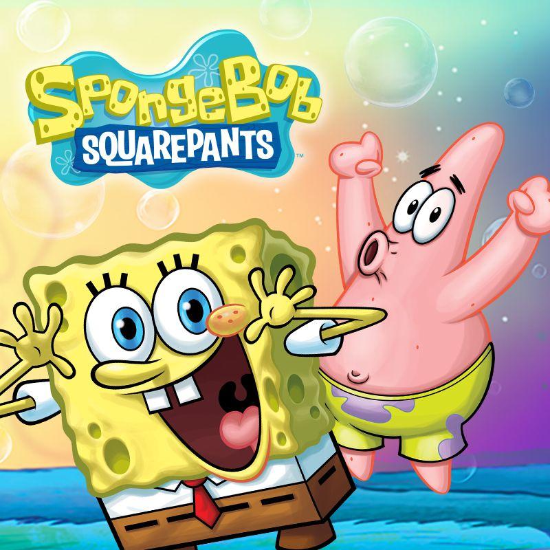 скачать Spongebob через торрент - фото 10