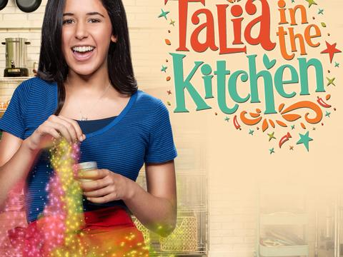 Android: Talia in the Kitchen Full Episodes