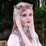 Королева Титания