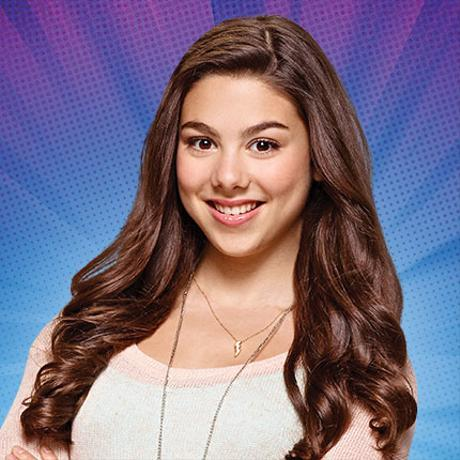 The Thundermans Phoebe Dr. Colosso from The T...