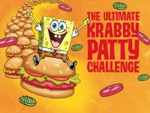 SpongeBob SquarePants: The Ultimate Krabby Patty Challenge