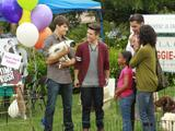 Big Time Rush: foto da Qualcuno da salvare