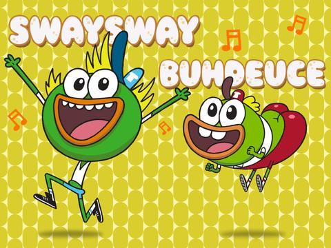 Meet Buhdeuce and SwaySway