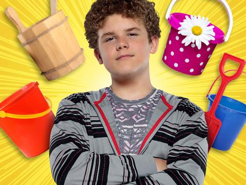 Henry Danger: Jasper's Bucket List!
