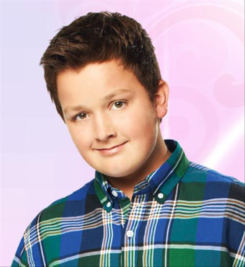 gibby from icarly nick uk