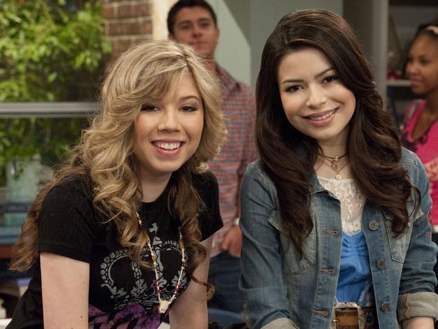 iCarly: foto dall'episodio Oh cavoli