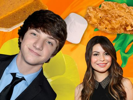 Find Out KCA Nominees' Favourite Foods!