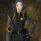 Capitano Lin Beifong