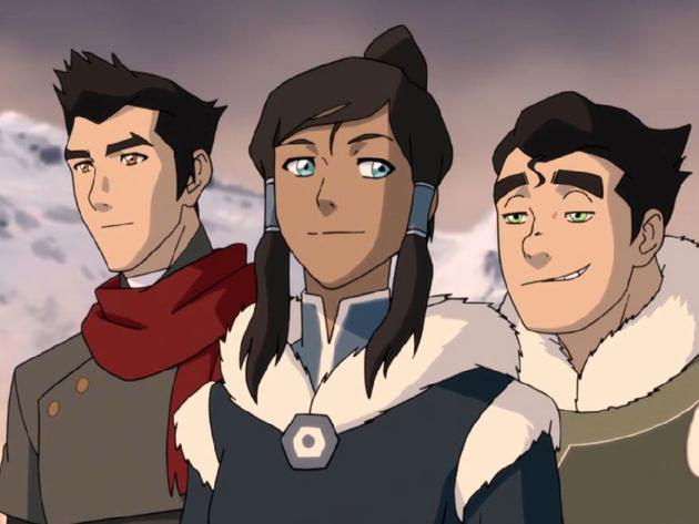 Legend of Korra: Bolin's Funniest Moments!