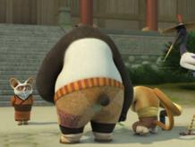 Kung Fu Panda: Shifu's Wise Words