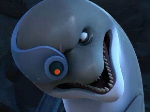 Penguins Of Madagascar: So Many Enemies