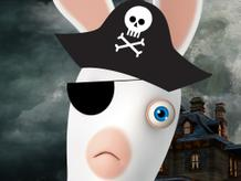 Rabbids Invasion: Rabbids Love Halloween!