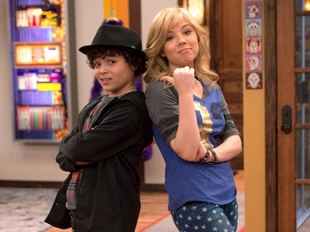 Sam & Cat: sul set di #ProgrammaPreferito